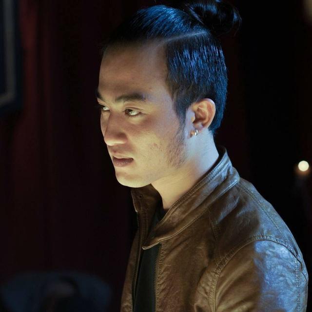 Ngắm Đào, Quất nhà Hồng Đăng, Bảo Thanh cùng dàn diễn viên Việt - Ảnh 9.