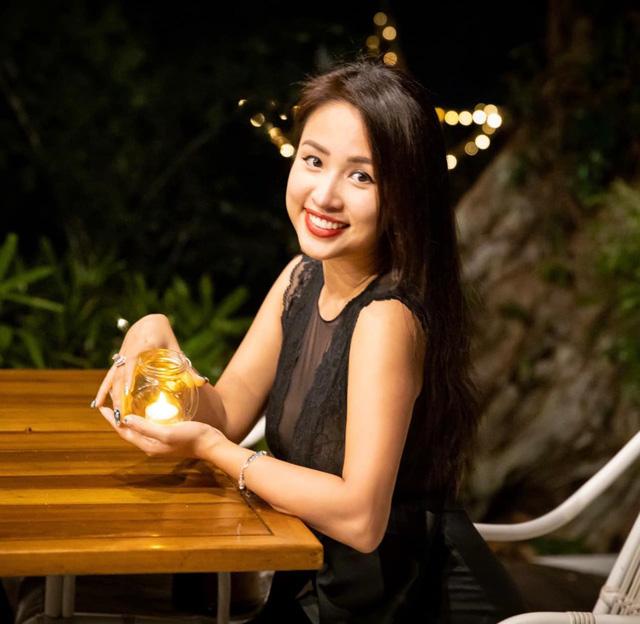Ngắm Đào, Quất nhà Hồng Đăng, Bảo Thanh cùng dàn diễn viên Việt - Ảnh 13.