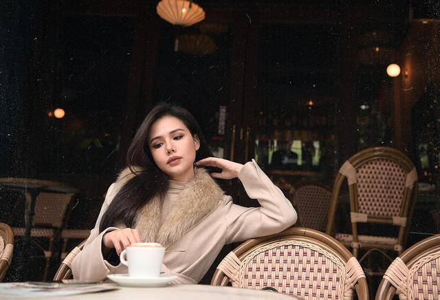 Chiều cuối năm thảnh thơi của Phanh Lee - Ảnh 5.
