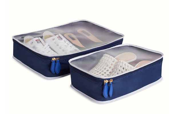 7 mẹo xếp hành lý du lịch thật gọn nhẹ - ảnh 2