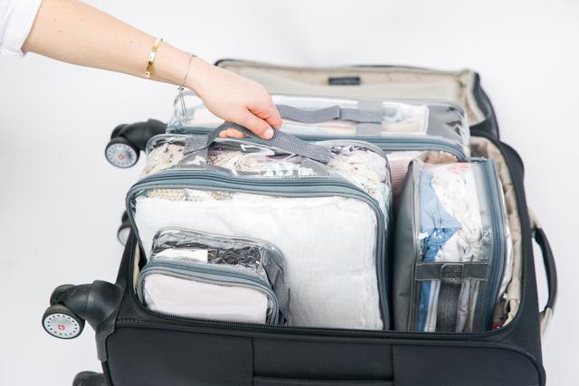 7 mẹo xếp hành lý du lịch thật gọn nhẹ - ảnh 5