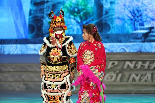 Táo quân 2021: Thiên Lôi làm Trưởng ban chống dịch - Ảnh 1.