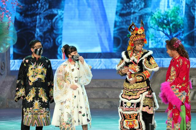 Táo quân 2021: Thiên Lôi làm Trưởng ban chống dịch - Ảnh 3.