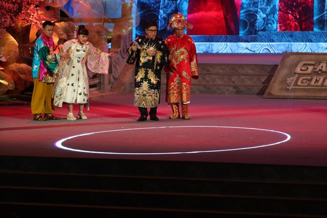 Táo quân 2021: Thiên Lôi làm Trưởng ban chống dịch - Ảnh 5.