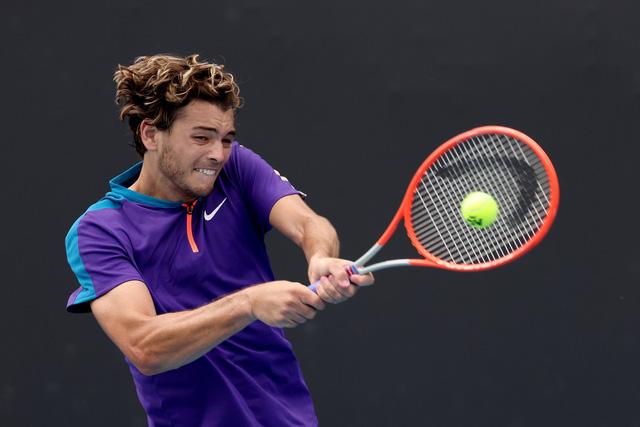 Australia mở rộng 2021: Chiến thắng quả cảm của Djokovic! - Ảnh 2.