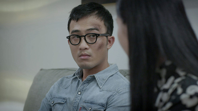 Không phải Minh, đây mới là người có nhiều crush nhất Hướng dương ngược nắng - Ảnh 1.