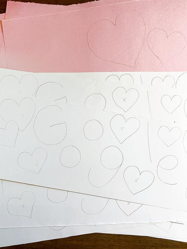 Google mừng ngày lễ tình nhân Valentine 2021 với ảnh đại diện mới - Ảnh 1.