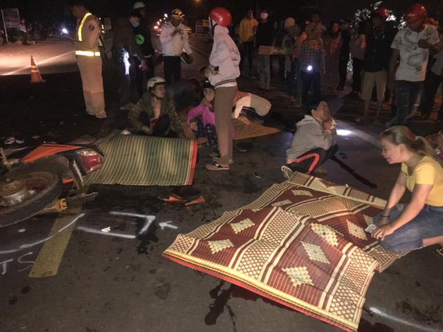 Ngày mùng 4 Tết, 31 vụ tai nạn giao thông làm 19 người chết - Ảnh 1.