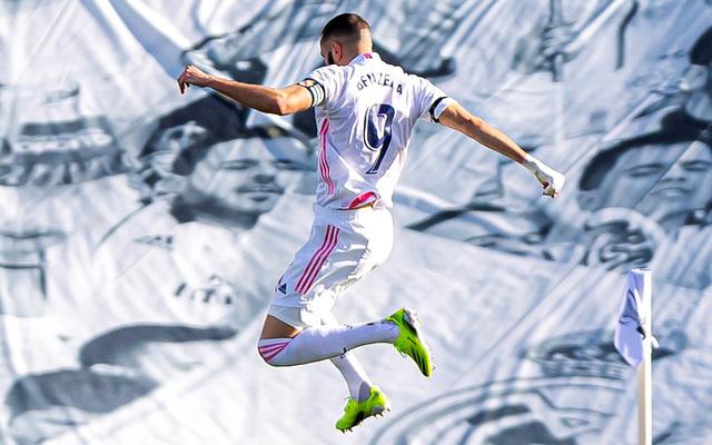 Real Madrid thắng thuyết phục Valencia, vươn lên ngôi nhì bảng La Liga - Ảnh 3.