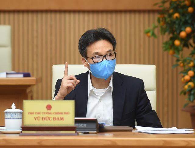 Thủ tướng yêu cầu phải có vaccine COVID-19 trong tháng 2 - Ảnh 1.
