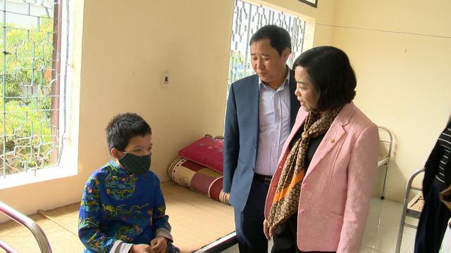Món quà đầu xuân cho hơn 1.000 người dân khó khăn tại tỉnh Ninh Bình - Ảnh 16.