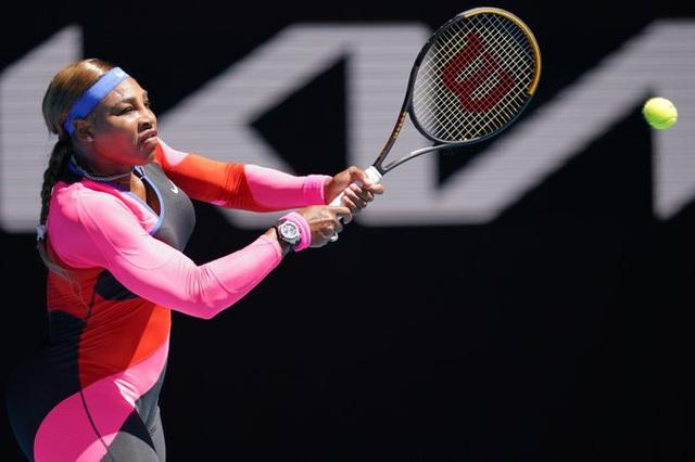 Đánh bại tượng đài Serena Williams, Naomi Osaka vào chung kết Australia mở rộng 2021 - Ảnh 2.