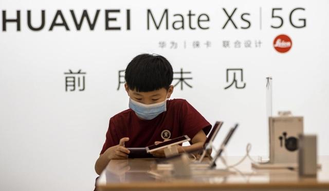 CEO Huawei: Smartphone là một phần không thể thiếu của chúng tôi - Ảnh 1.