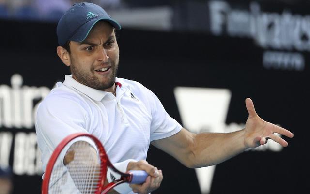 Novak Djokovic 3-0 Aslan Karatsev: Nole dễ dàng vào chung kết Australia mở rộng 2021 - Ảnh 2.