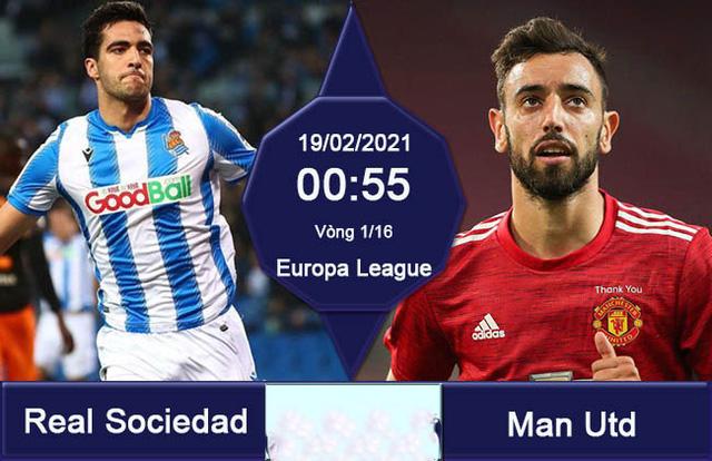 Lịch thi đấu Europa League hôm nay: Man Utd gặp khó, Arsenal làm khách Benfica - Ảnh 5.