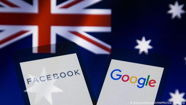 Chuyên gia nói gì về cuộc chiến tin tức giữa Facebook và Chính phủ Australia? - Ảnh 2.