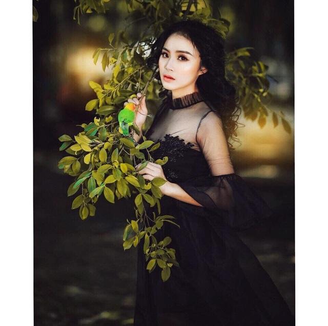 Thời trang Nguyễn Ngọc Diễm gợi ý chiêu mặc đẹp dạo phố - Ảnh 1.
