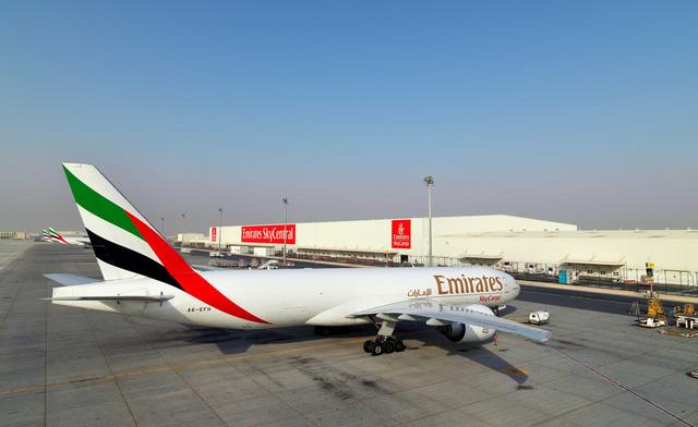 Emirates hợp tác với UNICEF phân phối vaccine ngừa COVID-19 - Ảnh 1.