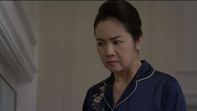 Hướng dương ngược nắng - Tập 30: Không dám làm phép thử vì còn yêu Kiên, Châu vô tình đẩy Cao Dược đến bờ vực - Ảnh 4.