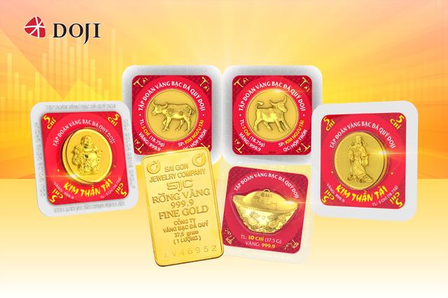 Không phải xếp hàng, vẫn mua được vàng Thần Tài nhanh chóng với eGold - Ảnh 6.