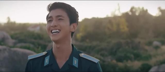 Yêu hơn cả bầu trời tung trailer, Bình An - Thanh Sơn đối đầu kịch liệt - Ảnh 2.