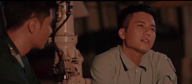 Yêu hơn cả bầu trời tung trailer, Bình An - Thanh Sơn đối đầu kịch liệt - Ảnh 1.