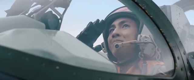 Yêu hơn cả bầu trời tung trailer, Bình An - Thanh Sơn đối đầu kịch liệt - Ảnh 4.