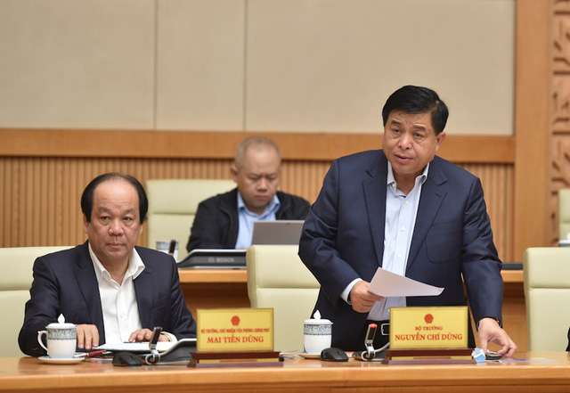 COVID-19 bùng phát, kịch bản nào cho kinh tế Việt Nam? - Ảnh 1.