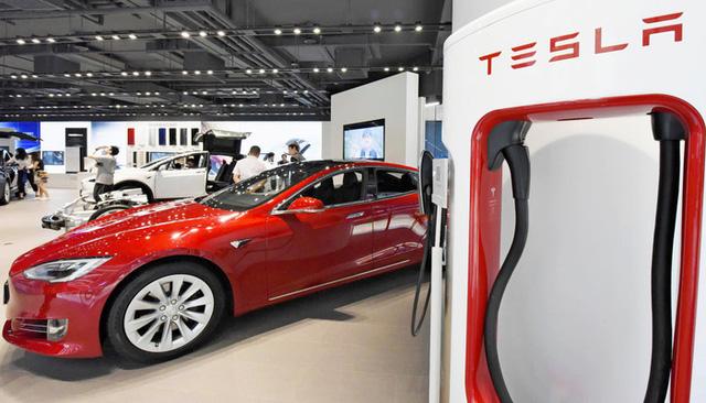 """Tesla lãi ròng cả năm 2020: Mảng kinh doanh """"béo bở"""" nhất không phải bán xe - Ảnh 1."""