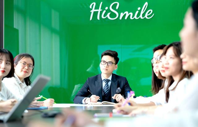 Xuất hiện một nền tảng kết nối nha khoa tại Việt Nam mang tên Hismile - Ảnh 2.