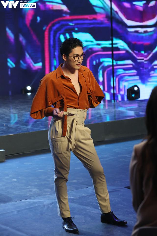 Gặp gỡ diễn viên truyền hình 2021: Dàn soái ca Hồng Đăng, Đình Tú bất đắc dĩ trở thành siêu mẫu - Ảnh 11.