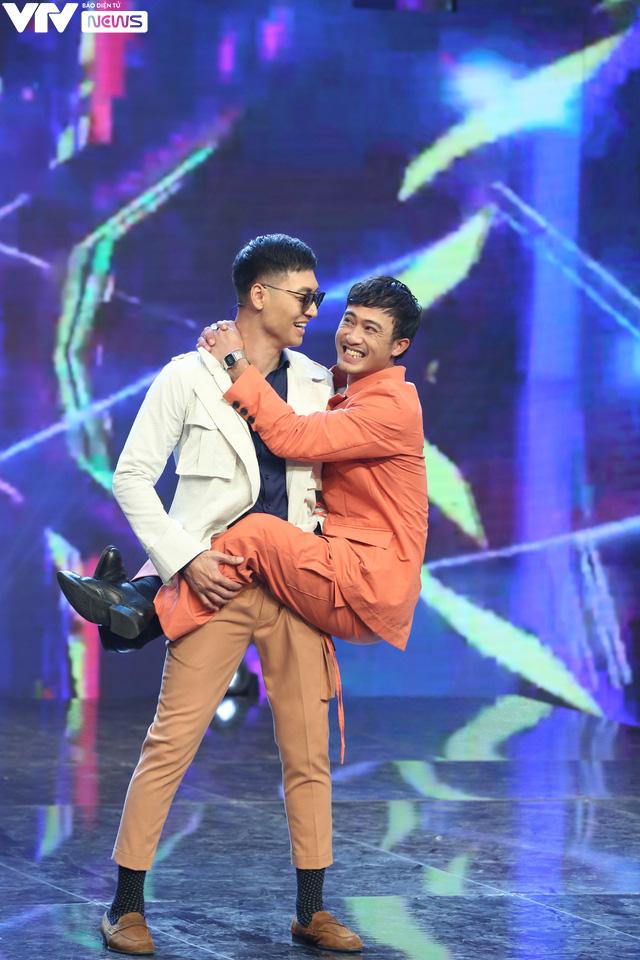 Gặp gỡ diễn viên truyền hình 2021: Dàn soái ca Hồng Đăng, Đình Tú bất đắc dĩ trở thành siêu mẫu - Ảnh 12.