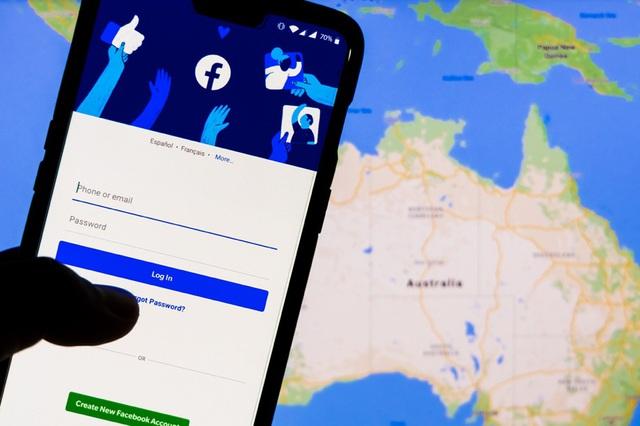 Chuyên gia nói gì về cuộc chiến tin tức giữa Facebook và Chính phủ Australia? - Ảnh 1.