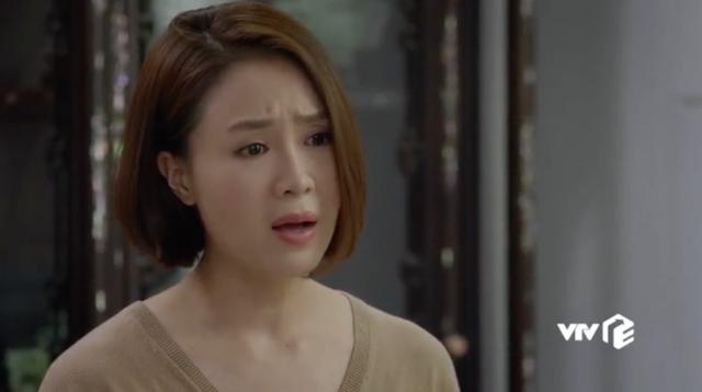 Hướng dương ngược nắng - Tập 30: Không dám làm phép thử vì còn yêu Kiên, Châu vô tình đẩy Cao Dược đến bờ vực - Ảnh 5.