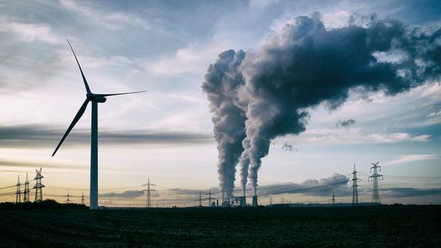 3 khủng hoảng môi trường đe dọa sự sống của con người - Ảnh 1.