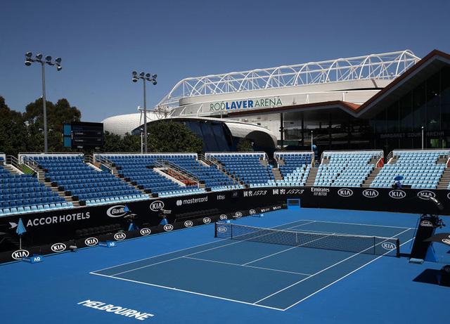 Ban tổ chức Australia mở rộng ghi nhận khoản lỗ kỷ lục - Ảnh 1.
