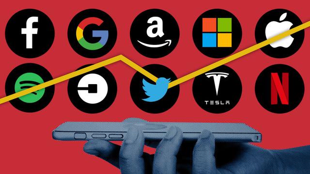 Big Tech đang nuốt chửng phần còn lại của Thung lũng Silicon? - Ảnh 1.