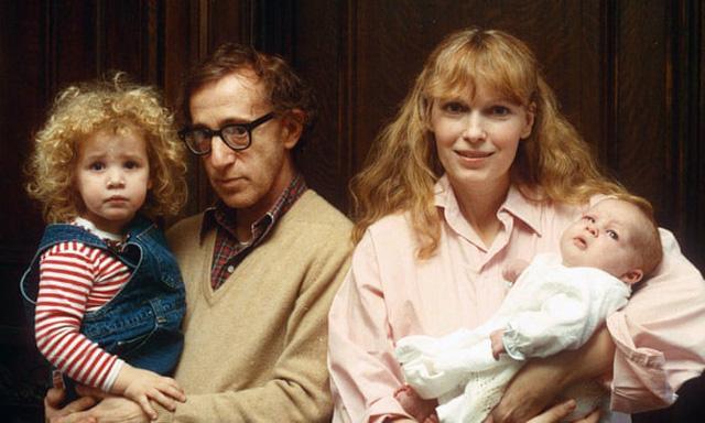 Phim tài liệu Allen v. Farrow tiết lộ những mảng tối khủng khiếp của Woody Allen - Ảnh 1.
