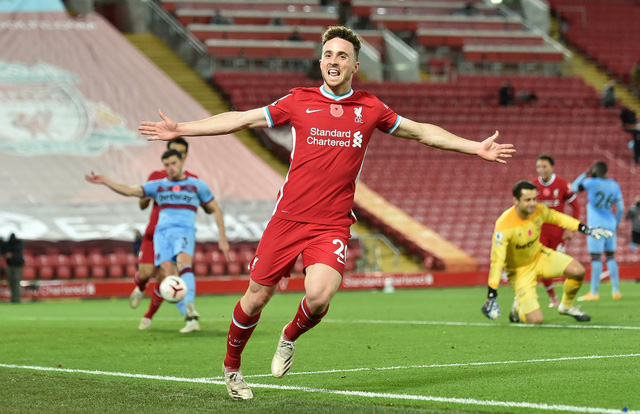 Liverpool đón trụ cột trở lại trong trận đấu với Chelsea - Ảnh 1.