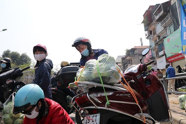 """Hà Nội hỗ trợ Hải Dương """"giải cứu"""" nông sản - Ảnh 3."""