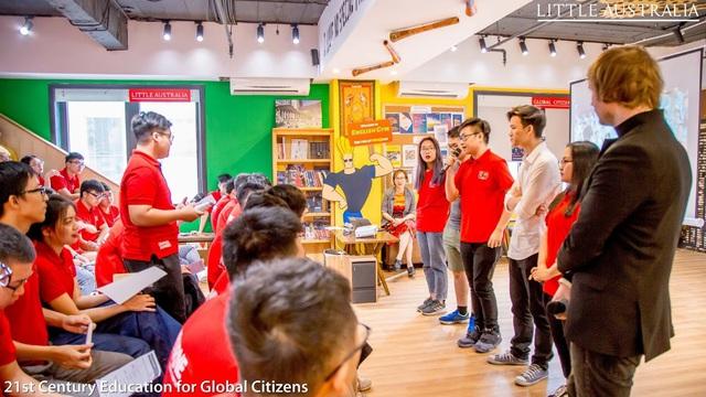 Swinburne Việt Nam sẽ dành 15 tỷ đồng học bổng cho sinh viên theo học tại TP Hồ Chí Minh - Ảnh 2.