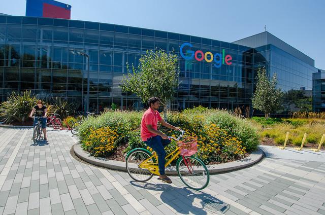 Big Tech đang nuốt chửng phần còn lại của Thung lũng Silicon? - Ảnh 3.