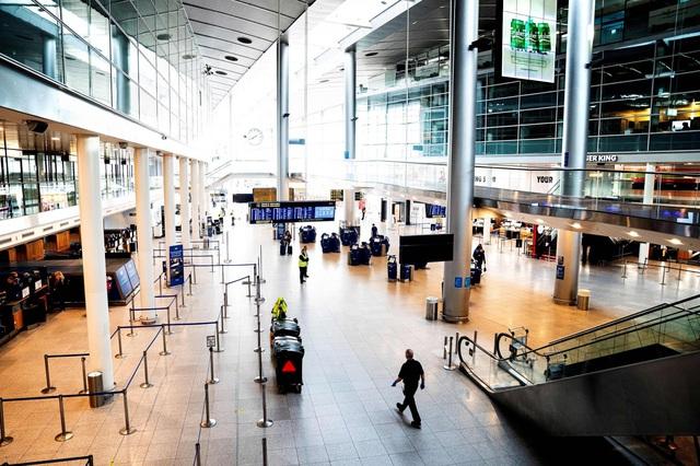 """Đan Mạch, Thụy Điển phát triển """"hộ chiếu vắc xin COVID-19"""" - ảnh 1"""