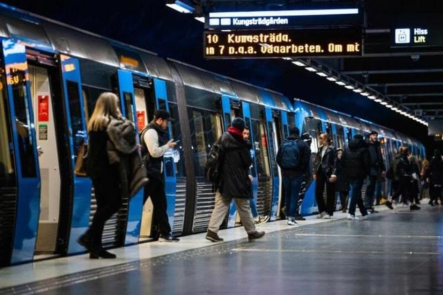"""Đan Mạch, Thụy Điển phát triển """"hộ chiếu vắc xin COVID-19"""" - ảnh 3"""