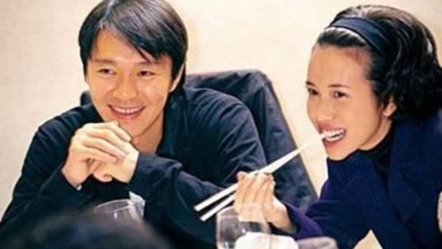 Đây là người phụ nữ duy nhất Châu Tinh Trì có ý định cưới - Ảnh 1.
