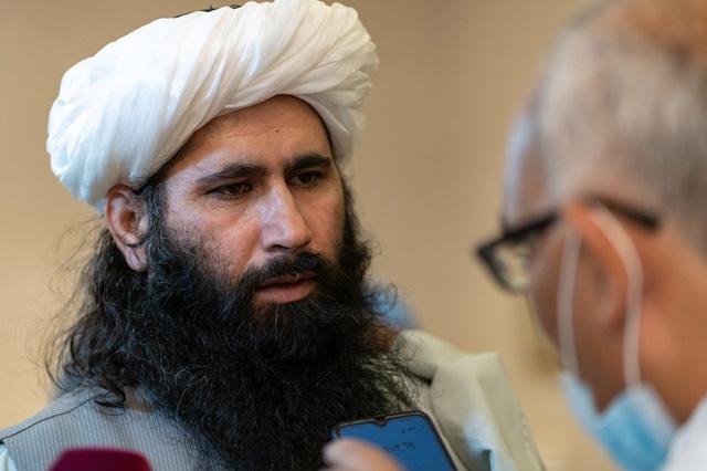 Chính phủ Afghanistan và Taliban nối lại đàm phán hòa bình ở Doha - Ảnh 1.