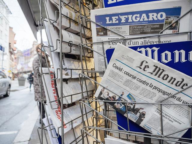 Phí bản quyền tin tức - Điểm nóng mới giữa giới chức toàn cầu và các tập đoàn công nghệ - Ảnh 4.
