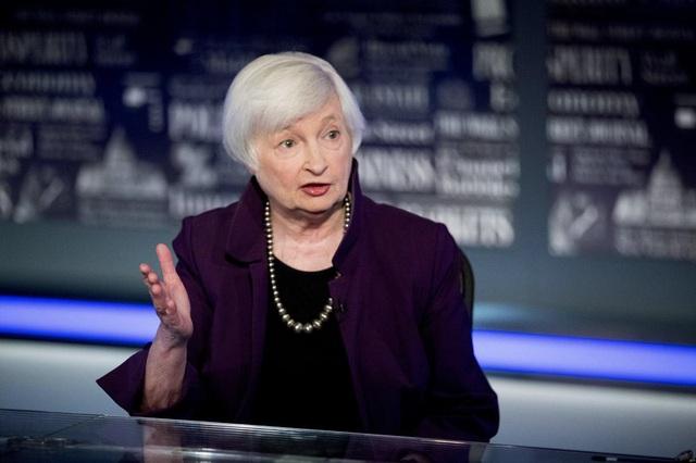 Bộ trưởng Tài chính Mỹ: Đồng Bitcoin tiềm ẩn nhiều rủi ro - Ảnh 1.
