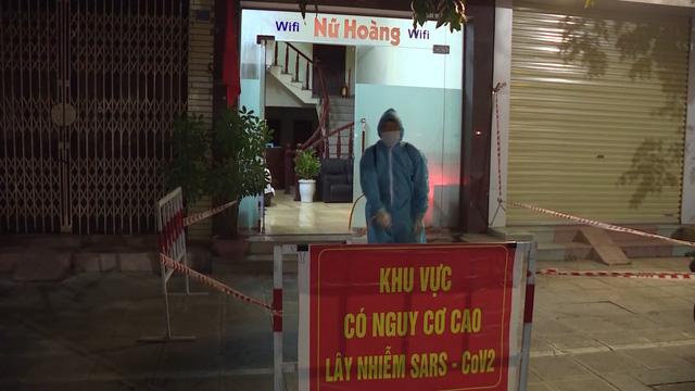 Hạ Long (Quảng Ninh): Phong tỏa 1 phòng khám nha khoa, 1 nhà nghỉ do vi phạm quy định phòng dịch - Ảnh 1.
