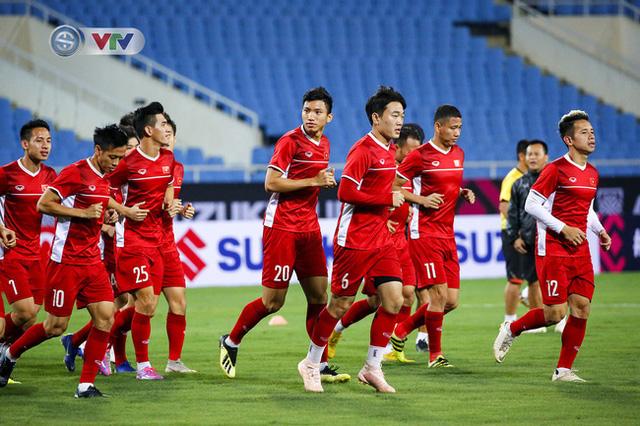 ĐT Việt Nam xếp hạng 92 thế giới, dẫn đầu Đông Nam Á trên BXH FIFA tháng 3/2021 - Ảnh 1.